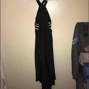 Long Dress with Pockets
